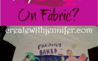 Are Fabric Paint and Acrylic Paint the Same? From Canvas To Clothes