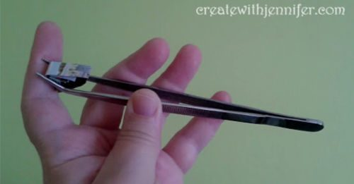 tools for paper quilling