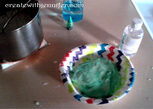how to make oven bake clay