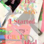 How and why i started blogging