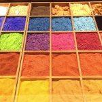 tempera pigments
